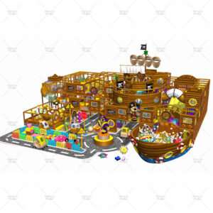 Function Indoor Playground