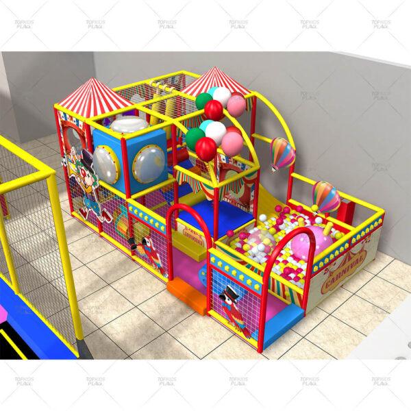 Small Soft Playground