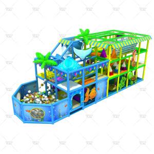 Small Ocean Playground