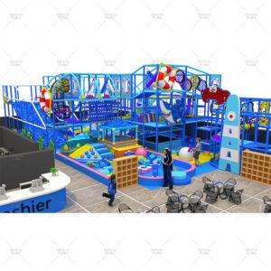 Soft Playground Park