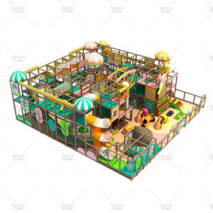 Sweet Candy Playground