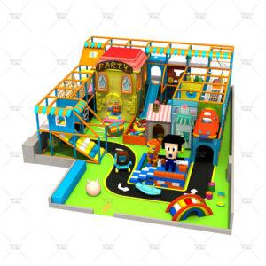 Toddler Play Playground