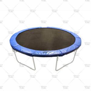 Small Round Trampoline